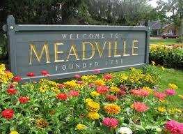 Dumpster Rentals Meadville Pa