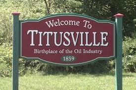 Dumpster Rental Titusville PA